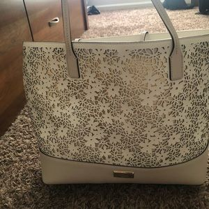 Kate Spade floral bag